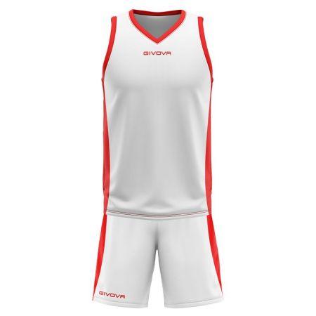 Баскетболен Екип GIVOVA Kit Power 0312 504738  kitb05 изображение 4