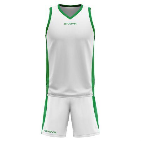Детски Спортен Екип GIVOVA Kit Power 0313 504753  kitb05