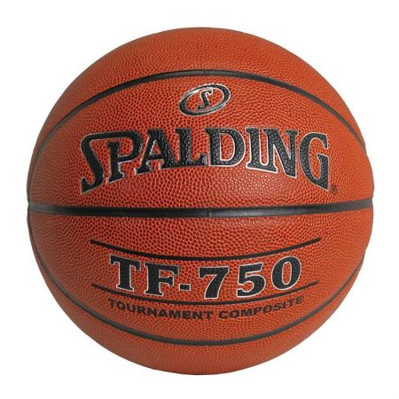 Баскетболна Топка SPALDING TF-750 Ball 519258 TF-750