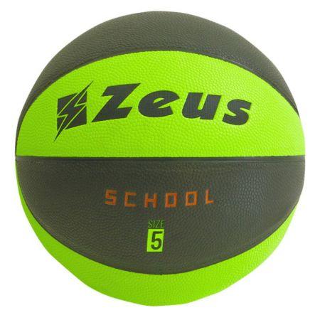 Баскетболна Топка ZEUS Pallone Basket School 519811 Basket School