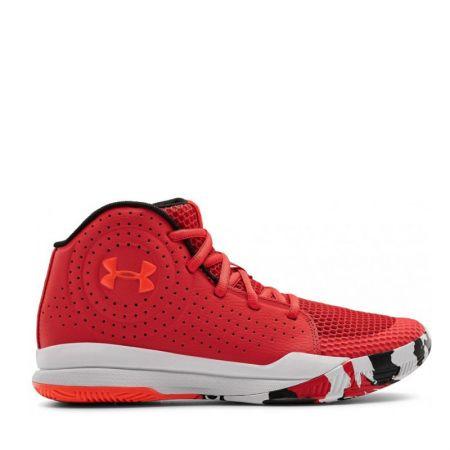Дамски Баскетболни Обувки UNDER ARMOUR Jet GS 519503 3022121-602-B
