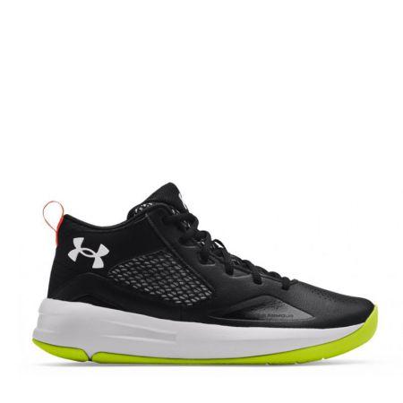 Мъжки Баскетболни Обувки UNDER ARMOUR Lockdown 5 519500 3023949-002-B
