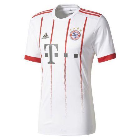 Официална Фланелка Байерн Мюнхен BAYERN MUNICH Mens Third Shirt 17-18 511011