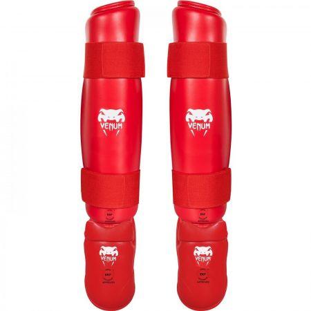 Протектори За Крака VENUM Karate Shin Pad&Foot Protector 508095