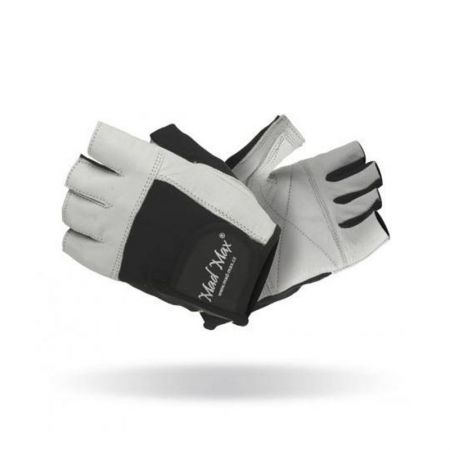 Ръкавици За Фитнес MAD MAX Fitness Gloves 402023a MFG-444W