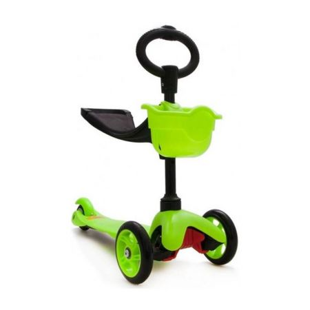 Тротинетка 3в1 MAXIMA 3in1 Scooter 402154