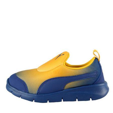 Бебешки Обувки PUMA Bao 3 Heatmap 517266 19126202
