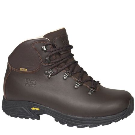 Дамски Обувки MORE MILE Best Group Storm Walking Boots 508613