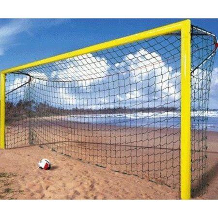 Врата За Плажен Футбол MAXIMA Beach Football Goal  5.20 х 2.20 M 501680 BF002
