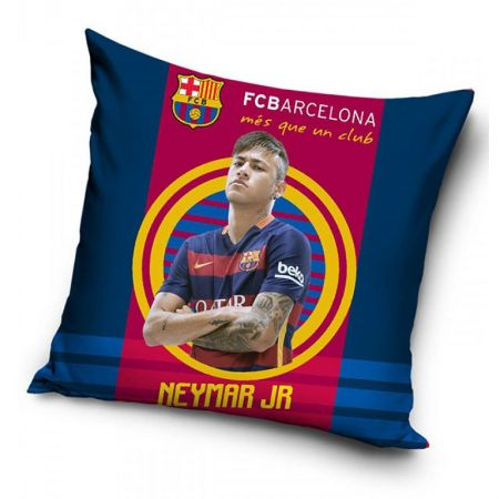 Възглавница BARCELONA Cushion Neymar BE 503774