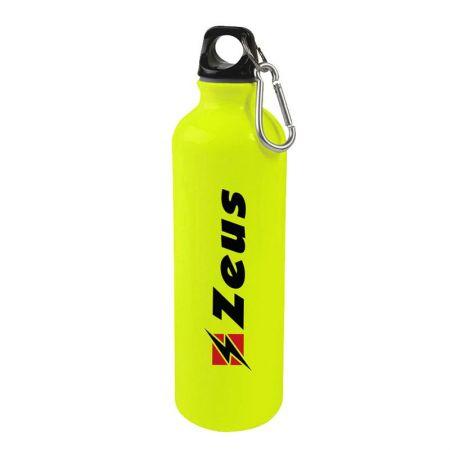 Бутилка ZEUS Borraccia Alluminio Giallo Fluo 517230 Borraccia Alluminio