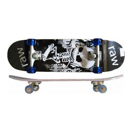 Скейтборд MAXIMA Skateboard Raw 402179