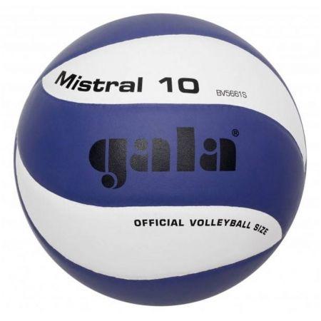 Волейболна Топка GALA Mistral 10 BV 5661 S 400490