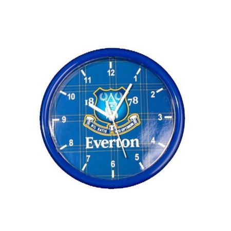 Стенен Часовник EVERTON Wall Clock