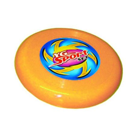 Фризби MAXIMA Frisbee 23 Cm 503266 200989-Orange