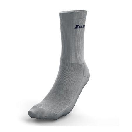 Чорапи ZEUS Calza Relax Bassa Grigio 507339 Calza Relax Bassa