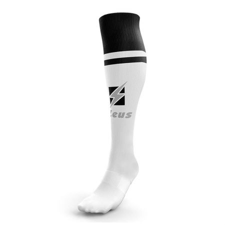 Калци ZEUS Calza United Bianco/Nero