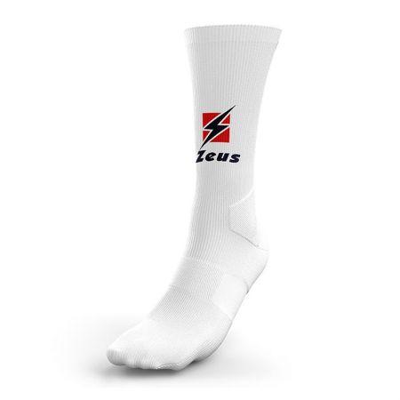 Чорапи ZEUS Calza Work Bassa Bianco 507289 Calza Work Bassa