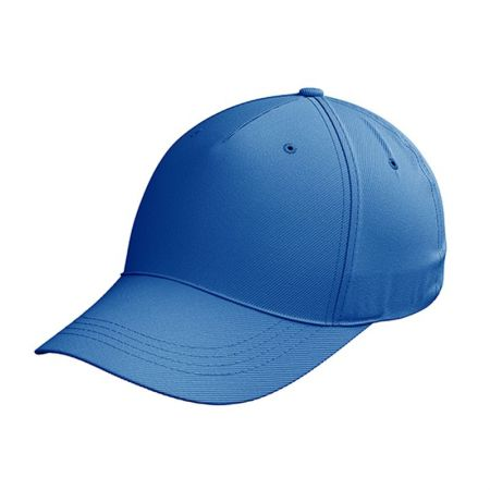 Шапка ZEUS Cap Golf Royal 507500 Cap Golf
