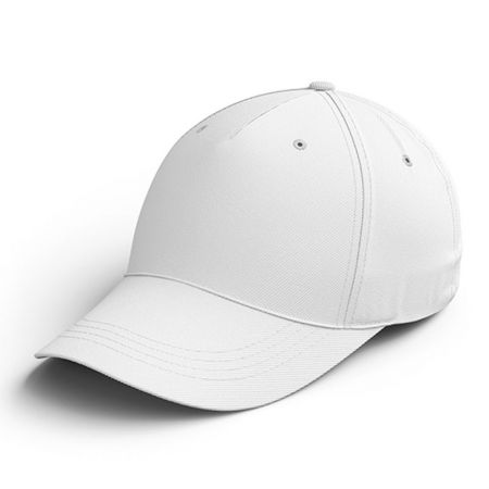 Шапка ZEUS Cap Golf Bianco 507493 Cap Golf