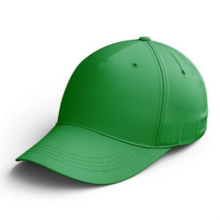 Шапка ZEUS Cap Golf Verde 507495 Cap Golf