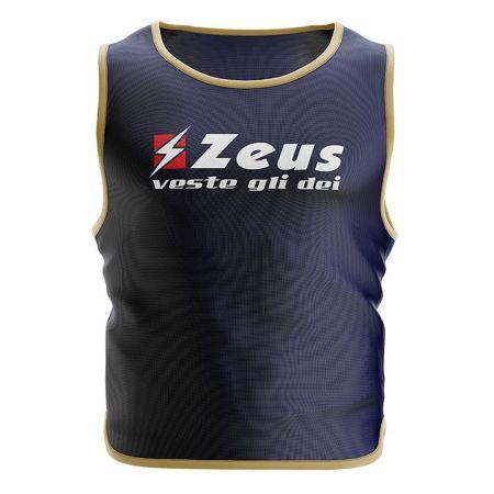 Тренировъчен Потник ZEUS Casacca Champions Blu 511595 CASACCA CHAMPIONS