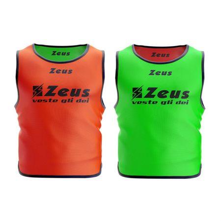 Тренировъчен Потник ZEUS Reversible Casacca Giano 506451 Casacca Giano