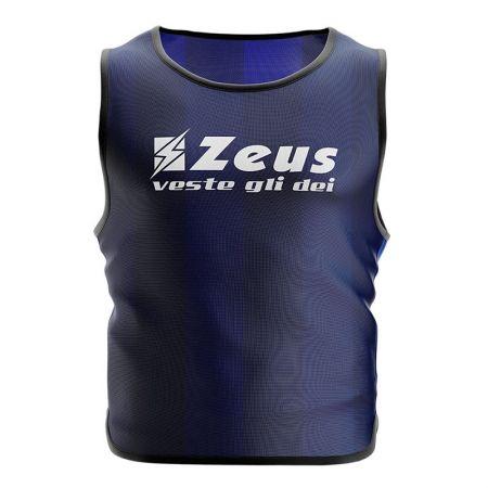 Тренировъчен Потник ZEUS Casacca Promo Blu 506437 Casacca Promo изображение 4
