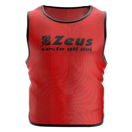 Тренировъчен Потник ZEUS Casacca Promo Rosso 506441 Casacca Promo