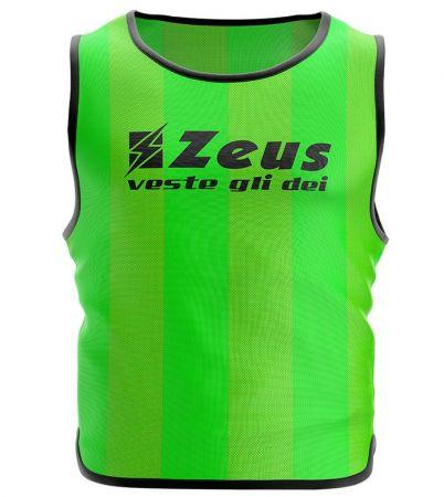 Тренировъчен Потник ZEUS Casacca Promo Verde Fluo 506443 Casacca Promo изображение 3
