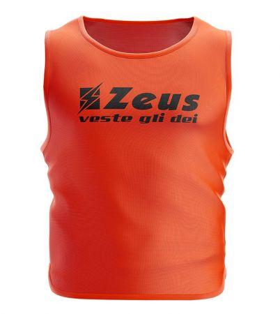 Мъжки Потник ZEUS Casacca Super Arancio Fluo 506458 CASACCA SUPER