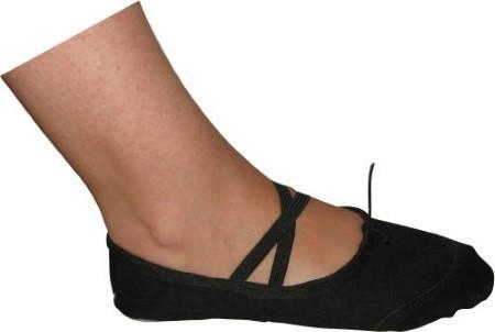 Детски Туфли MAXIMA Slippers 502522 400701-Black изображение 2