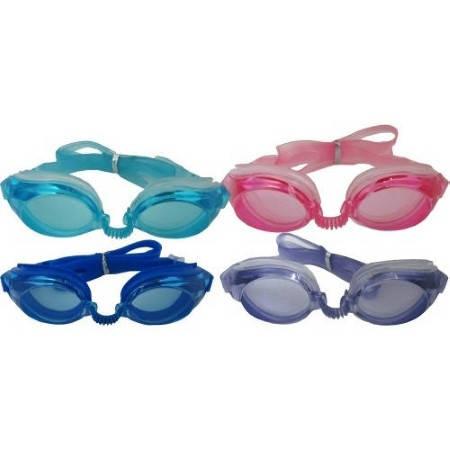 Очила За Плуване MAXIMA Swimming Glasses UV Protection 502759 200403-Pink изображение 2