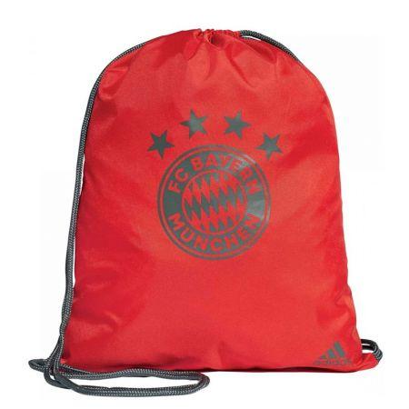 Чанта ADIDAS Bayern Munich Gym Bag 517940 DI0233-K