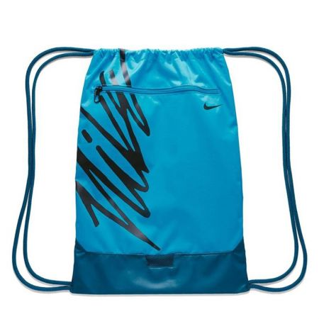 Чанта NIKE Brasilia Gymsack (23L) 517036 CT6270-446-N