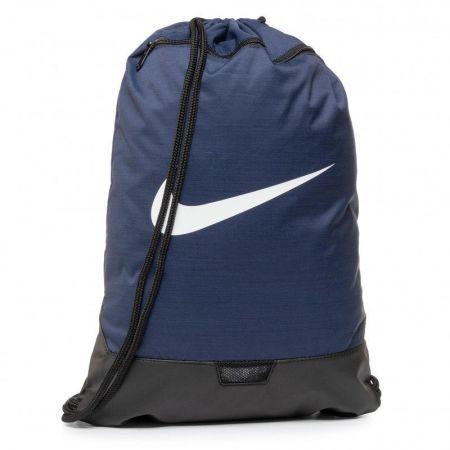 Чанта NIKE Brasilia Training Gymsack 9.0 (23L) 517032 BA5953-410-N