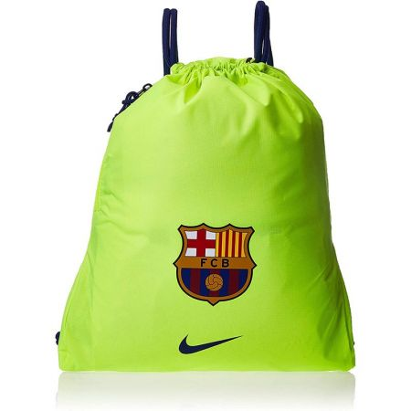 Чанта NIKE FC Barcelona Gymsack (23L) 517399 BA5413-702-K