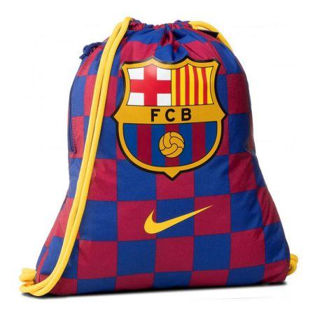 Чанта NIKE FC Barcelona Stadium Gymsack (23L) 517398 BA5413-457-K