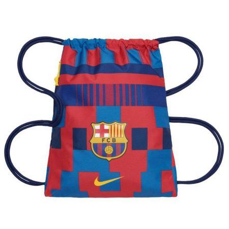 Чанта NIKE FC Barcelona Stadium Gymsack (23L) 517400 BA5413-610-K