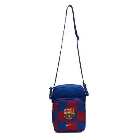 Чанта NIKE FC Barcelona Stadium Gymsack (23L) 517401 BA5413-610-K