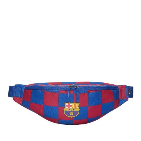 Чанта NIKE FC Barcelona Stadium Messenger Bag 518128 CK2822-455-K