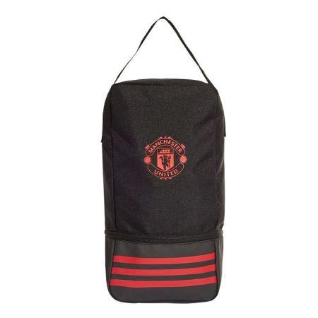 Чанта За Обувки ADIDAS Manchester United Shoe Bag 518176 CY5591-K