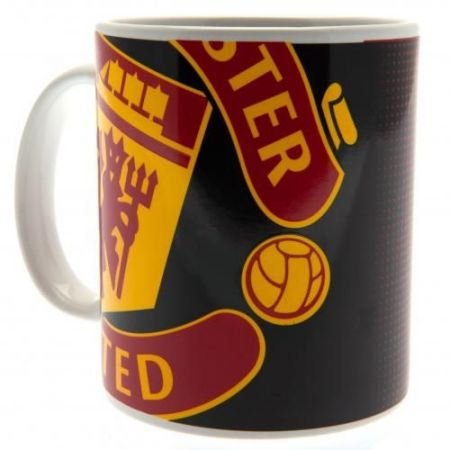 Чаша MANCHESTER UNITED Mug HT