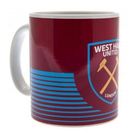 Чаша WEST HAM UNITED Ceramic Mug LN 518230