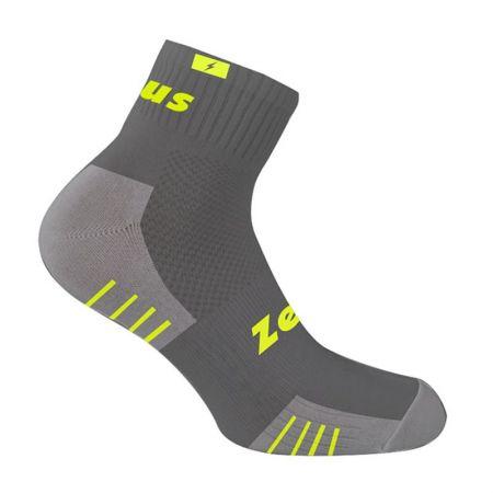 Чорапи ZEUS Calza Fit Dark Grey 519823 Calza Fit
