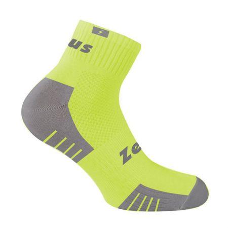 Чорапи ZEUS Calza Fit Giallo Fluo 519822 Calza Fit