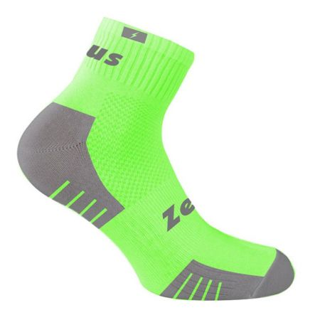 Чорапи ZEUS Calza Fit Verde Fluo 519828 Calza Fit
