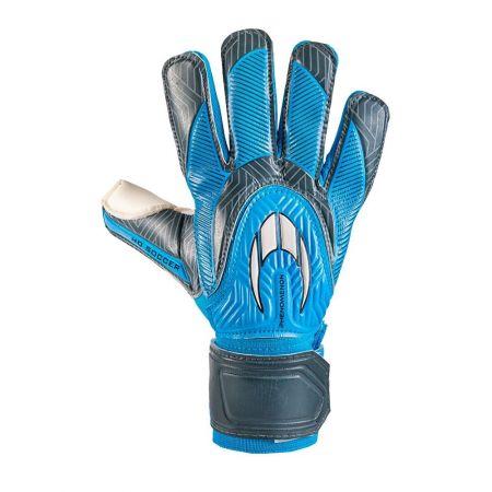 Вратарски Ръкавици HO SOCCER Clone Phenomenon Negative Blue SS20 517390 51.0831