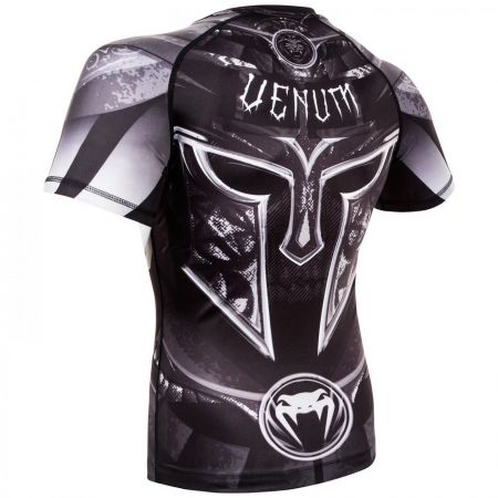 Мъжки Рашгард VENUM Gladiator 3.0 Rashguard Short Sleeves 508028 02987-108 изображение 4
