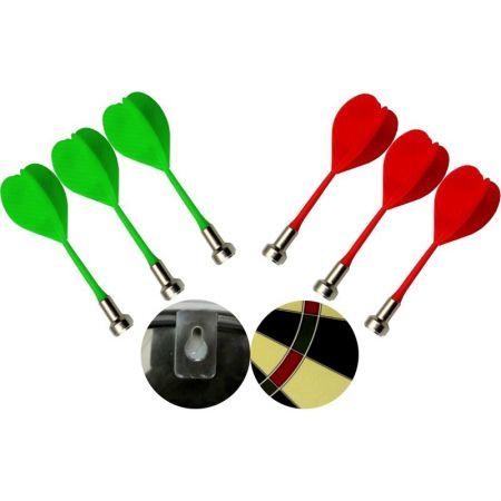 Магнитен Дартс MAXIMA Magnetic Darts  18 503693 200915 изображение 2